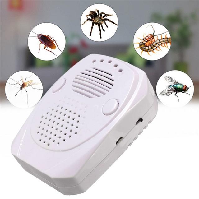 эффективен ли отпугивателя тараканов