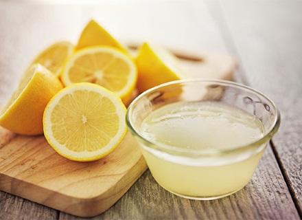 сок лимона от вшей